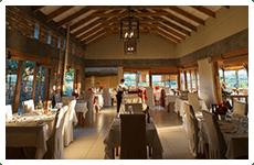 Restaurant in Oudtshoorn