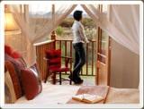 Luxury Bedroom - Oudtshoorn Bed & Breakfast