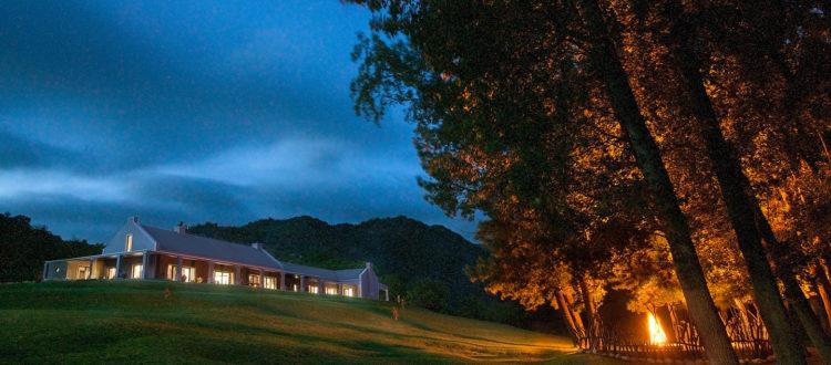 Western Cape Oudtshoorn Lodge