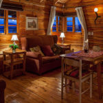 Cabin Accommodation