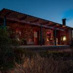De Zeekoe Cottage Room Views