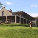 Dezeekoe Main House View