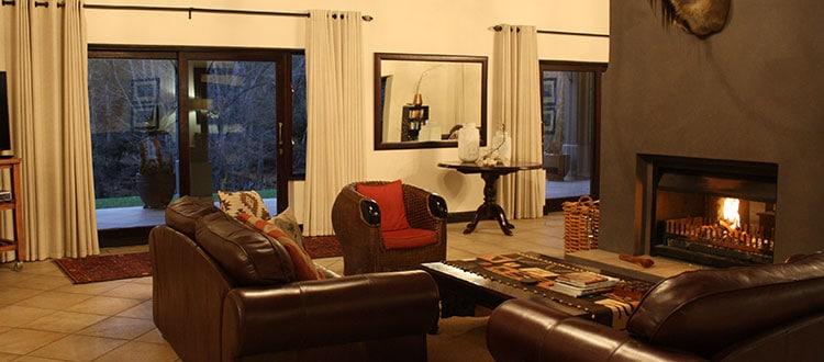 Dezeekoe luxury Lounge View