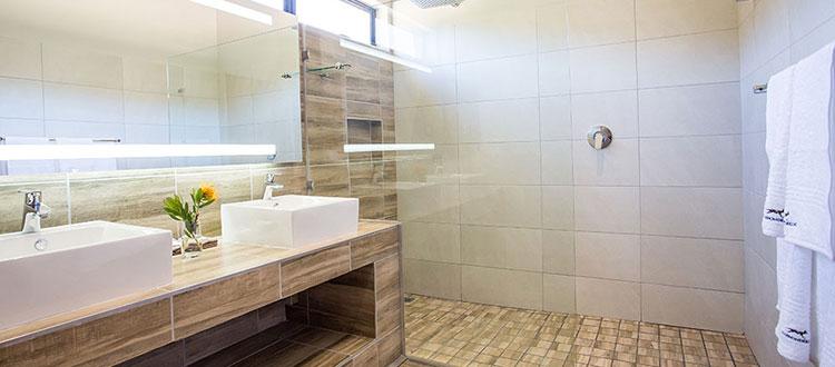 Bathroom Wilderhonderkloof Western Cape
