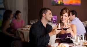 Wine And Dine 1- Deezekoe