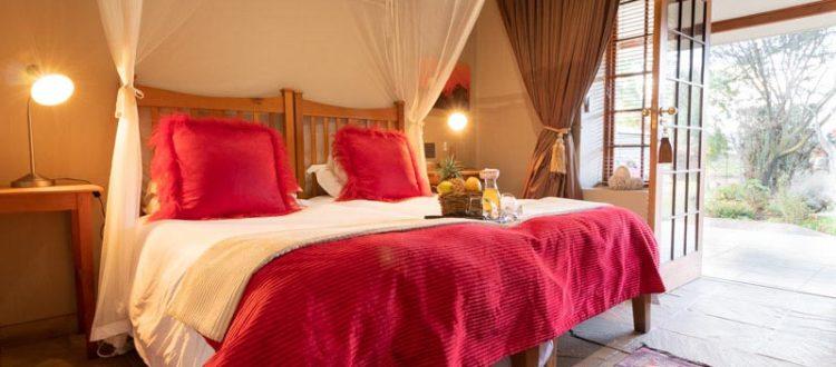 De Zeekoe Karoo Guest House Standard Room