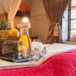 De Zeekoe Karoo Guest House Welcome Platter