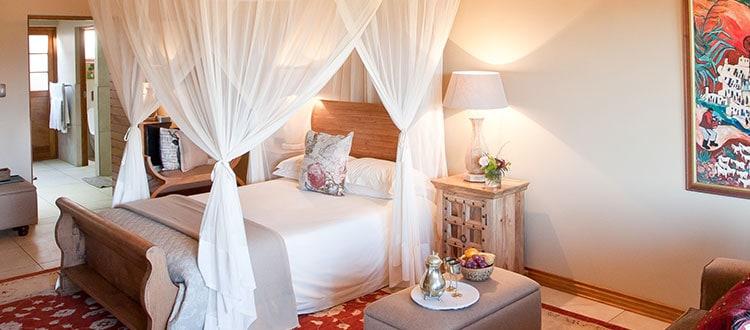 Dezeekoe Oudtshoorn Honeymoon Room 4