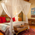 Luxury Self-Catering Oudtshoorn Accommodation