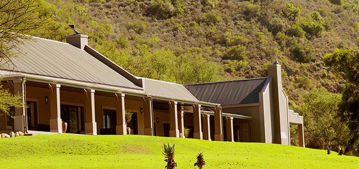 Oudtshoorn Western Cape Guest Farm