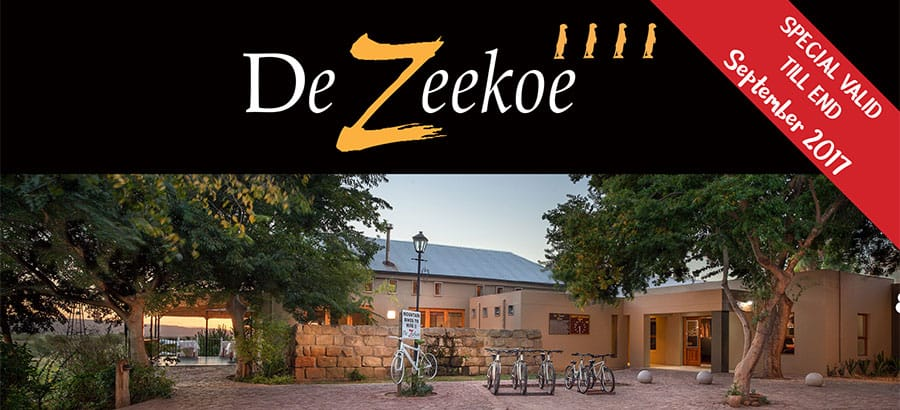 De Zeekoe Winter Special 2017