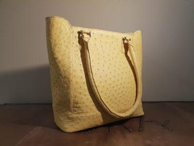 Mustard Handbag Karoo