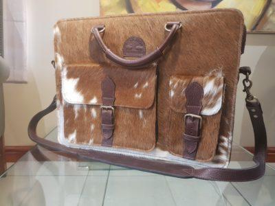 De Zeekoe Nguni Handbags 01