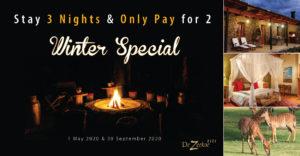 Dezeekoe Winter Special 2020