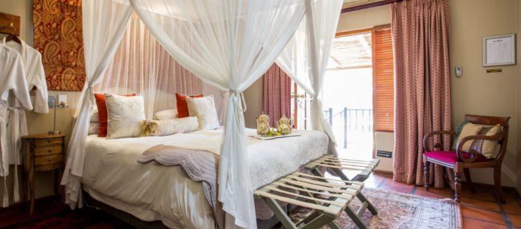 Standard Room Accommodation De zeekoe