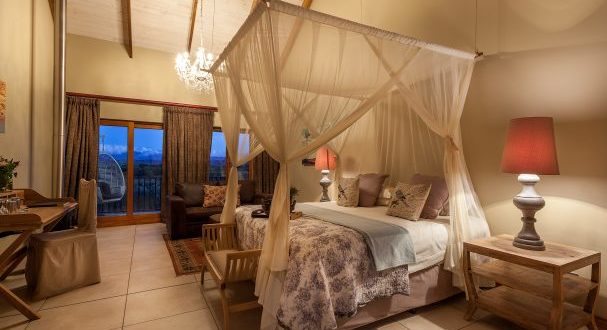 40% Discount On A Stay At De Zeekoe Guest Farm