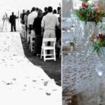 Oudtshoorn wedding ceremony and reception