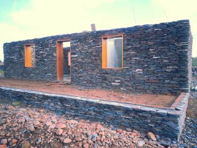 Eco-Friendly Cottages
